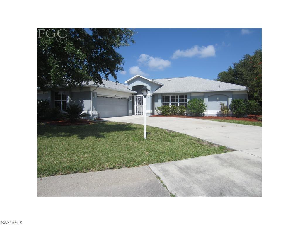 278 Richmond Avenue S Property Photo - LEHIGH ACRES, FL real estate listing