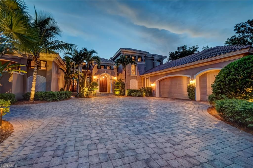 6000 Tarpon Estates Boulevard Property Photo - CAPE CORAL, FL real estate listing