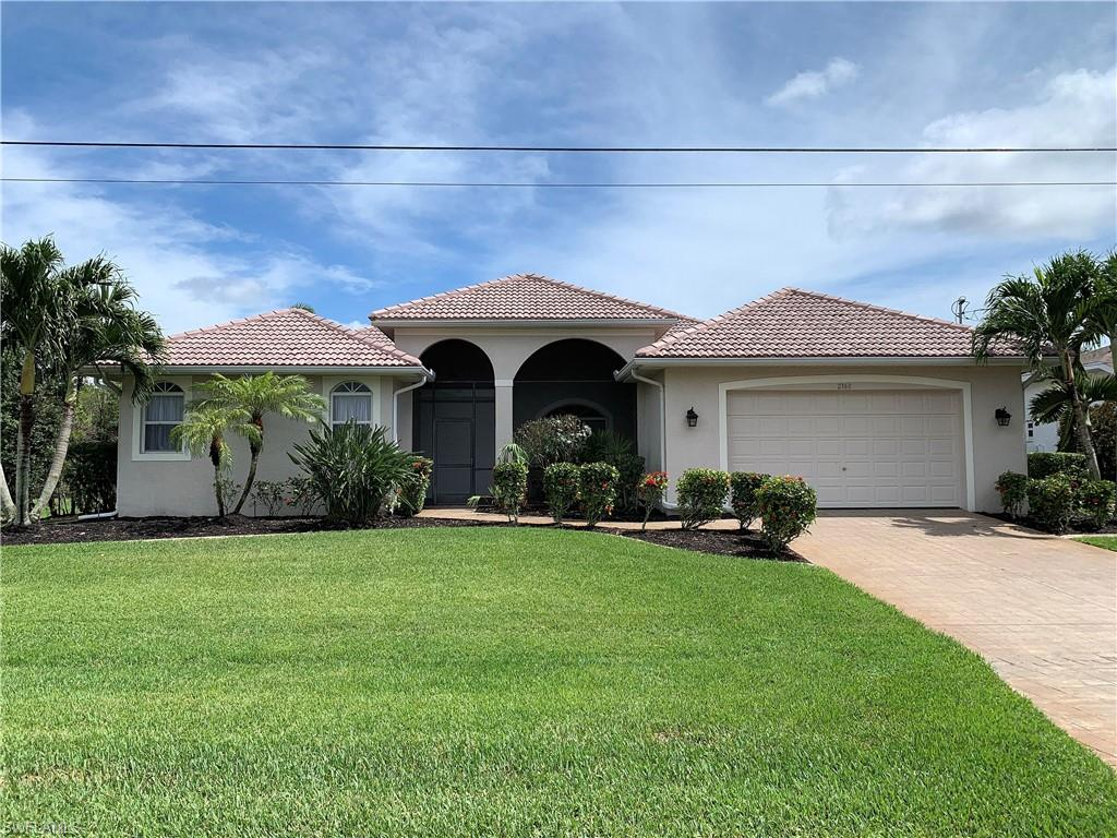 2360 Coral Point Drive Property Photo - CAPE CORAL, FL real estate listing