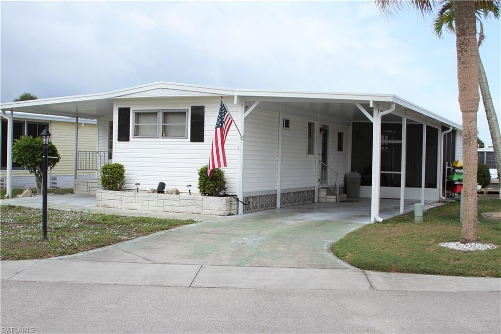 17840 Stevens Boulevard Property Photo - FORT MYERS BEACH, FL real estate listing