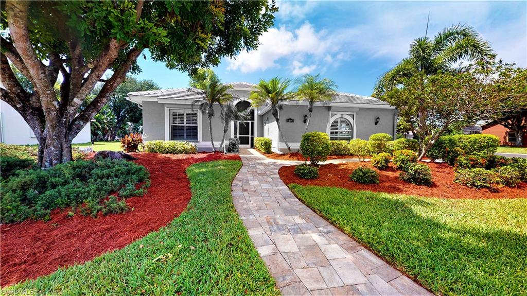 8400 Arborfield Court Property Photo - FORT MYERS, FL real estate listing