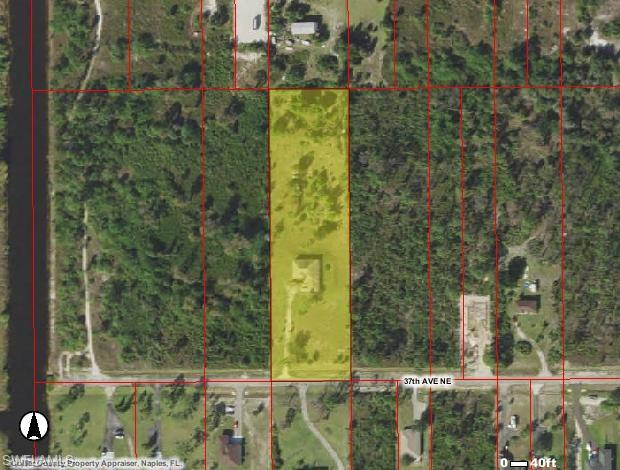 2385 37th Avenue NE Property Photo - NAPLES, FL real estate listing