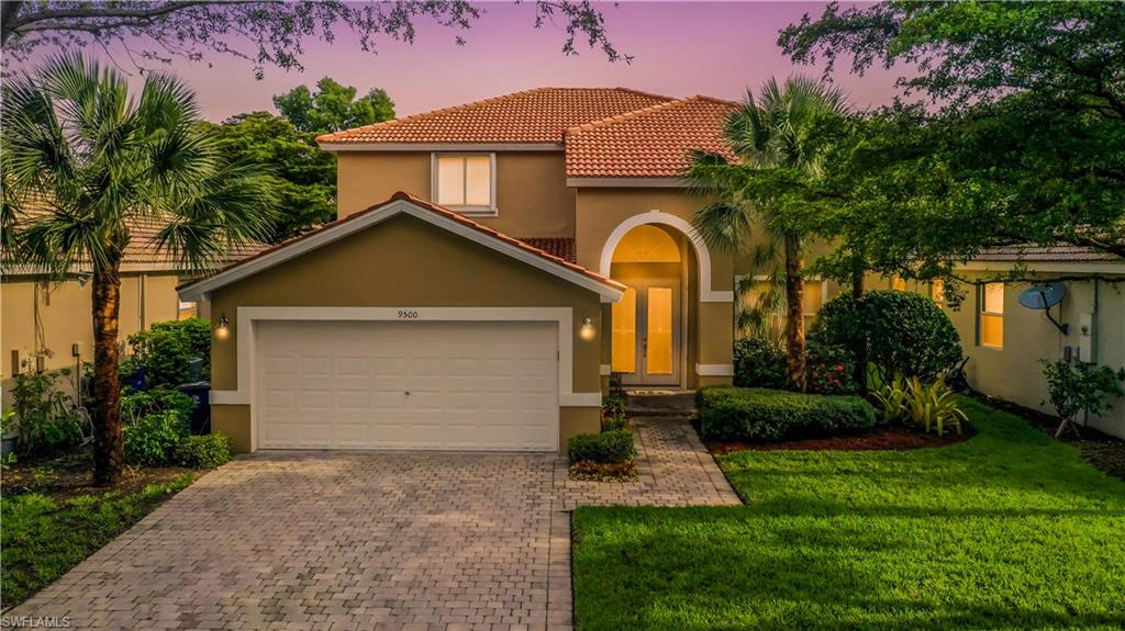 9500 Silver Pine Loop Property Photo - FORT MYERS, FL real estate listing