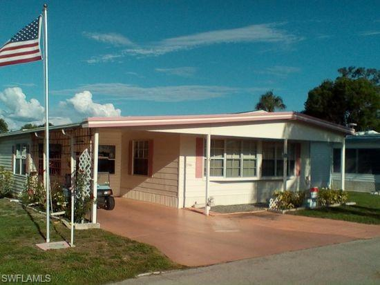 106 S Pioneer St Property Photo - NORTH FORT MYERS, FL real estate listing