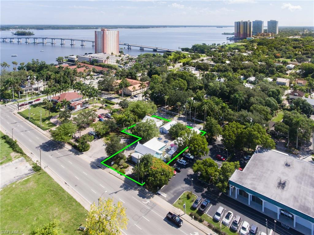 1611 Fowler Street Property Photo - FORT MYERS, FL real estate listing