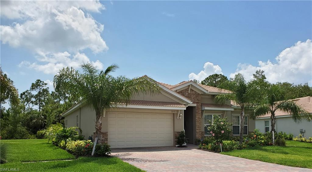 3157 Apple Blossom Drive Property Photo - ALVA, FL real estate listing