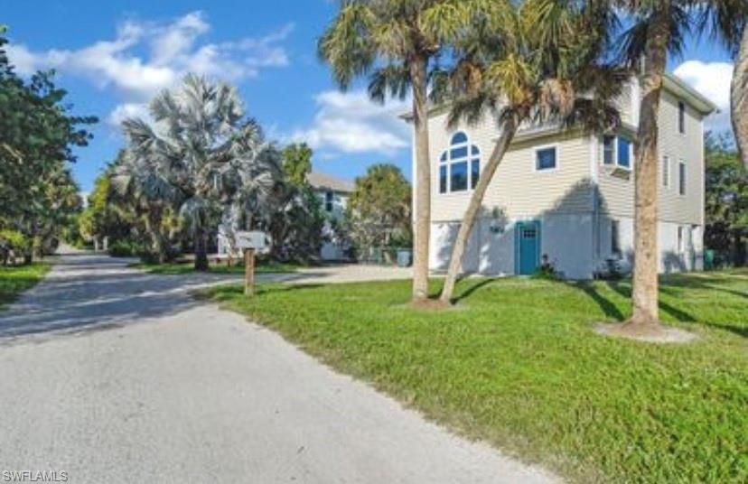 9298 Kincaid Court Property Photo - SANIBEL, FL real estate listing