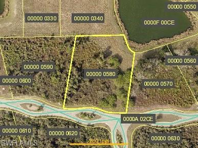 23066 Crookedwood Loop Property Photo - ALVA, FL real estate listing