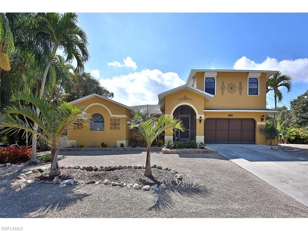 5531 Ann Arbor Drive Property Photo - BOKEELIA, FL real estate listing