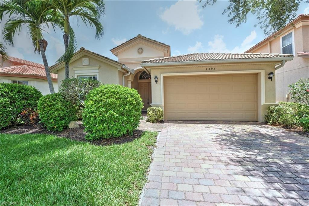7395 Sika Deer Way Property Photo - FORT MYERS, FL real estate listing