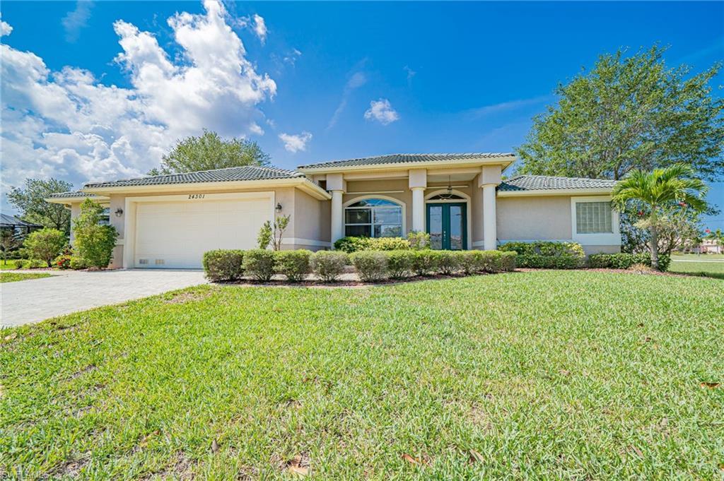 24301 Santa Inez Road Property Photo - PUNTA GORDA, FL real estate listing