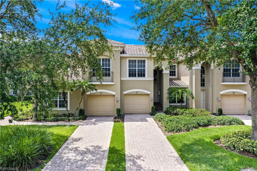 7050 Bay Woods Lake Court #201 Property Photo - FORT MYERS, FL real estate listing