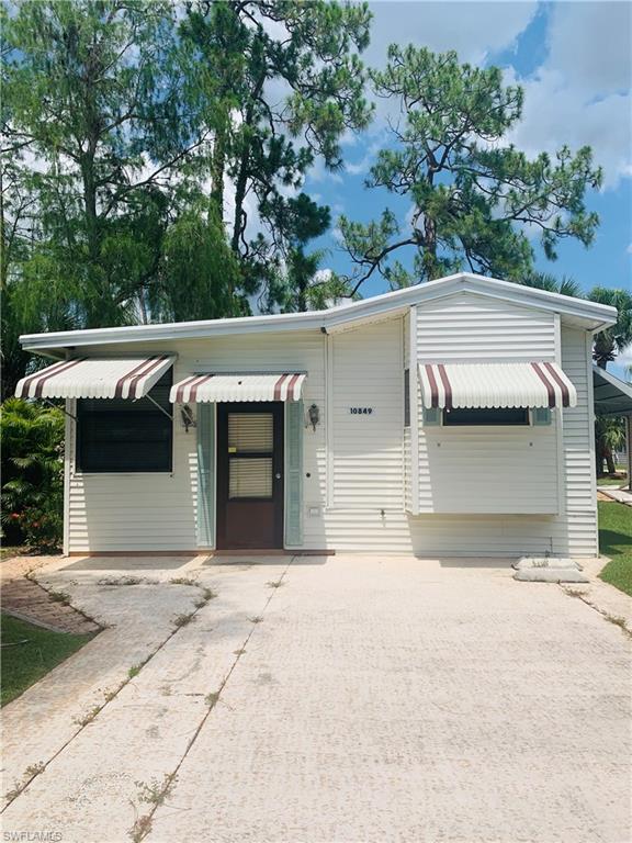 10849 White Wood Stork Circle Property Photo - ESTERO, FL real estate listing