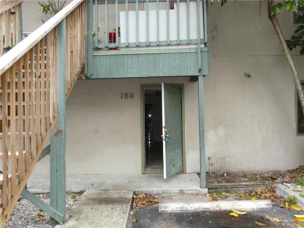 824 Alderman Street #106 Property Photo - FORT MYERS, FL real estate listing