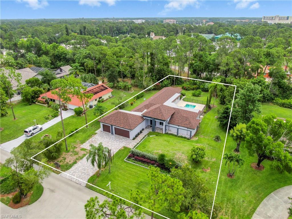 13543 Pine Villa Lane Property Photo - FORT MYERS, FL real estate listing