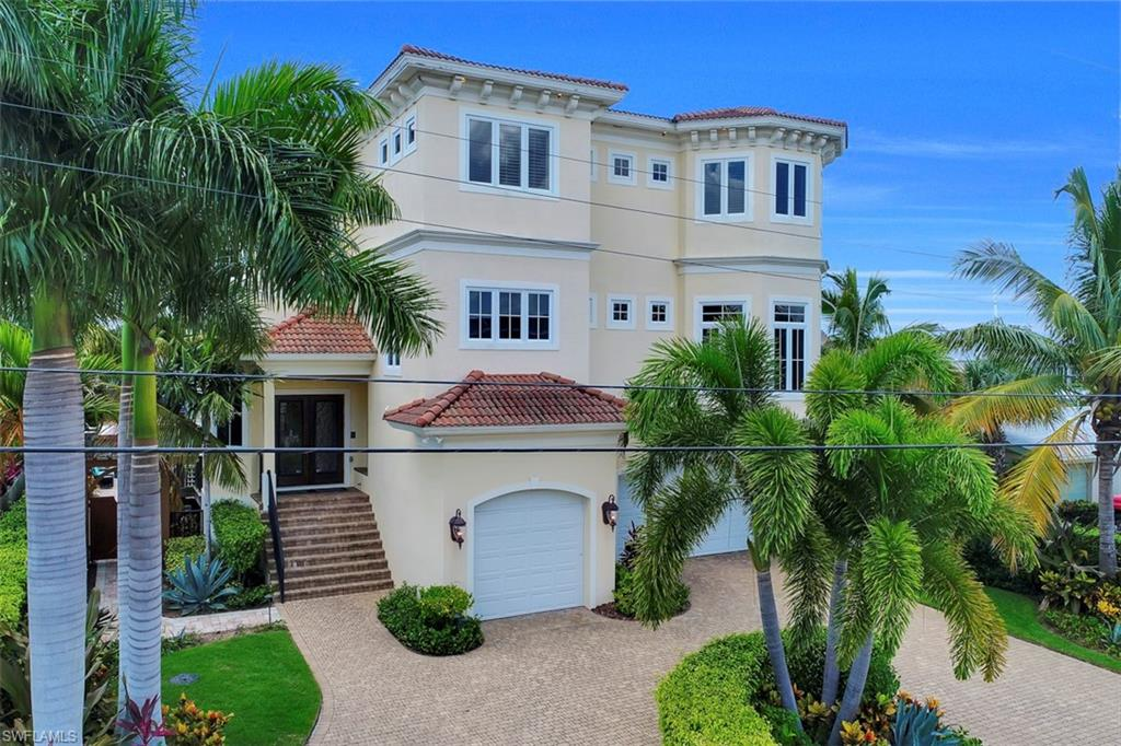 18276 Cutlass Drive Property Photo - FORT MYERS BEACH, FL real estate listing