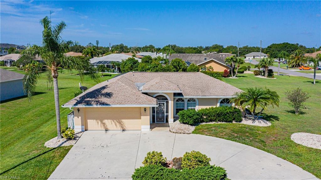 429 Santiguay Street Property Photo - PUNTA GORDA, FL real estate listing