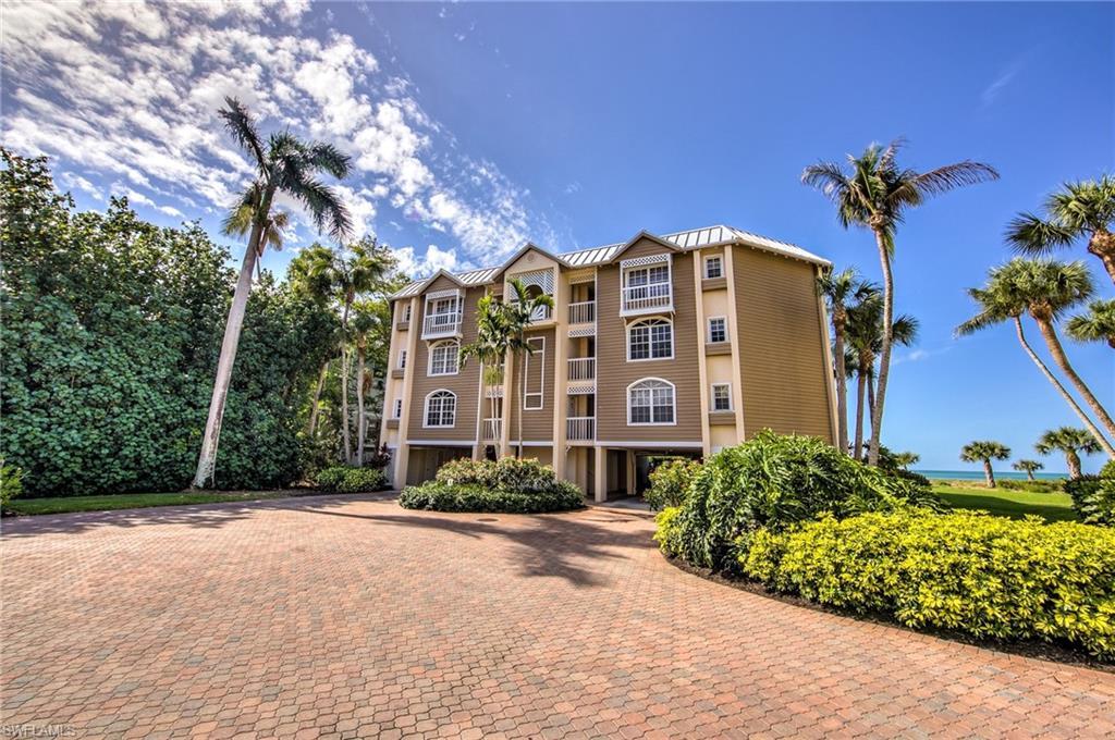3215 W Gulf Drive #A101 Property Photo