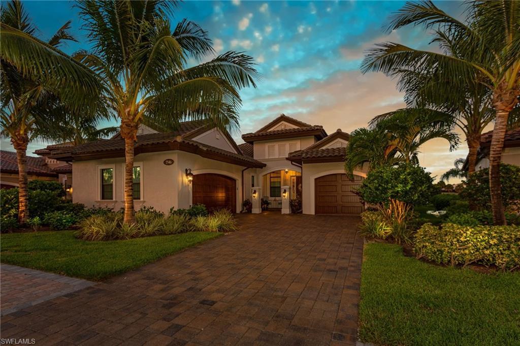 7546 Trento Circle Property Photo - NAPLES, FL real estate listing