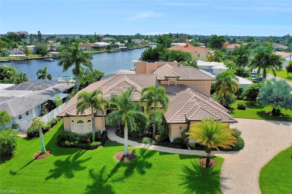 1206 El Dorado Parkway E Property Photo - CAPE CORAL, FL real estate listing