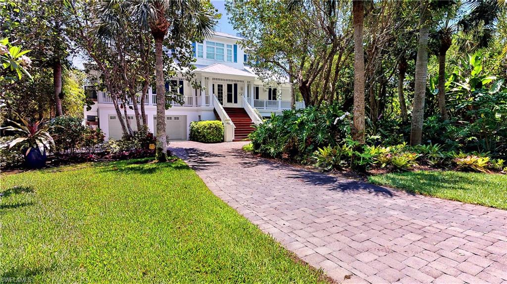 2405 Blue Crab Court Property Photo - SANIBEL, FL real estate listing