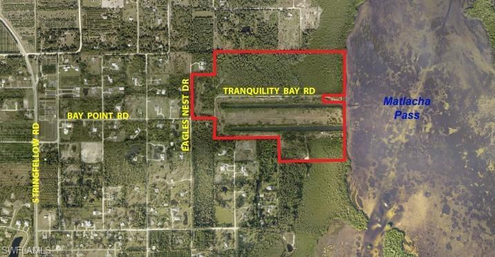 Pi01- Pine Island (north) Real Estate Listings Main Image