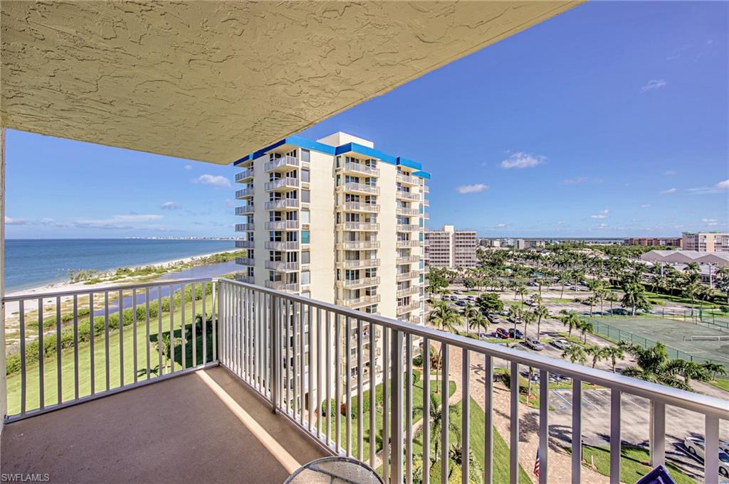 7360 Estero Boulevard #808 Property Photo - FORT MYERS BEACH, FL real estate listing