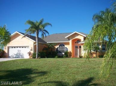 1506 NW 29th Place Property Photo - CAPE CORAL, FL real estate listing