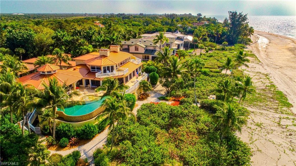 4381 W Gulf Drive Property Photo