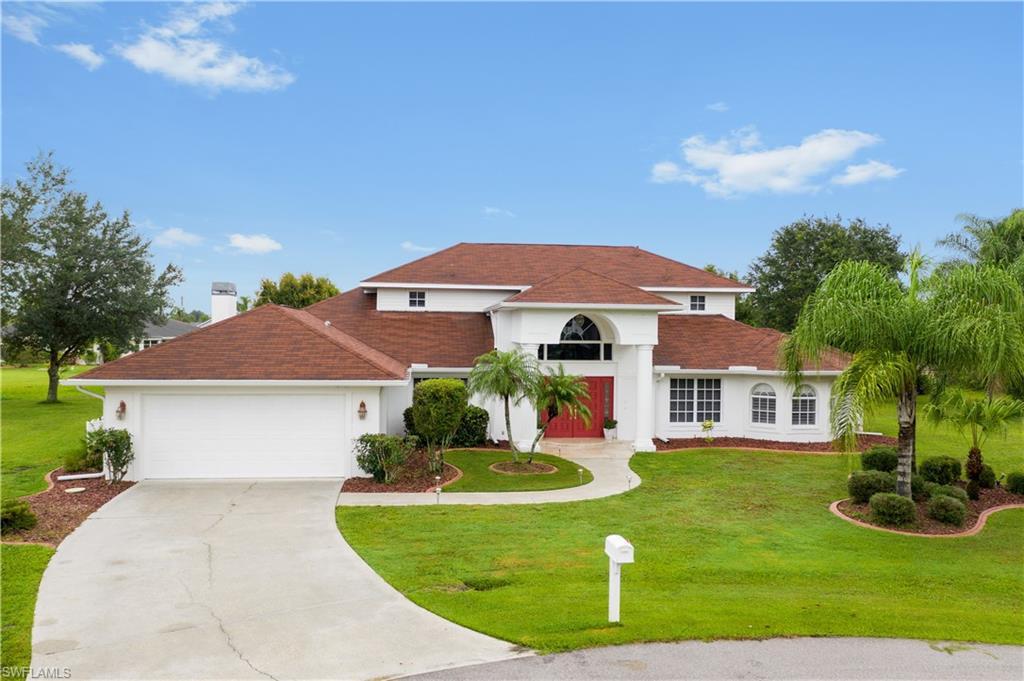 384 Viedma Street Property Photo - PUNTA GORDA, FL real estate listing