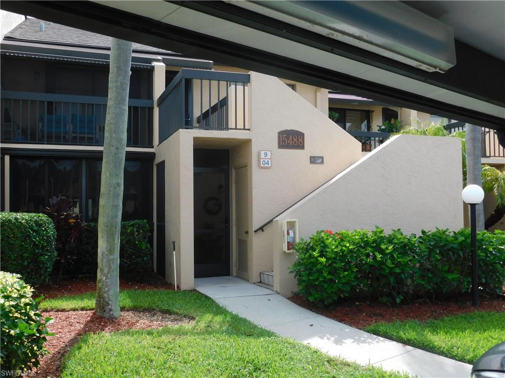 15488 Admiralty Circle #4 Property Photo - NORTH FORT MYERS, FL real estate listing