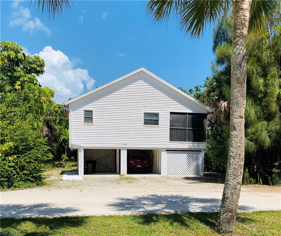 9214 Kincaid Court Property Photo - SANIBEL, FL real estate listing