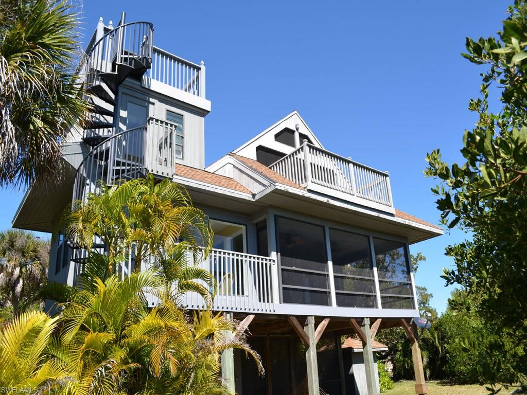 341 Spanish Gold Lane Property Photo - Upper Captiva, FL real estate listing