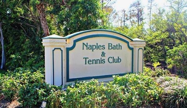 2 Bobolink Court #2B Property Photo - NAPLES, FL real estate listing