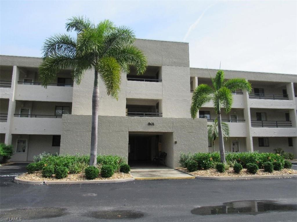 801 Islamorada Boulevard #26C Property Photo - PUNTA GORDA, FL real estate listing