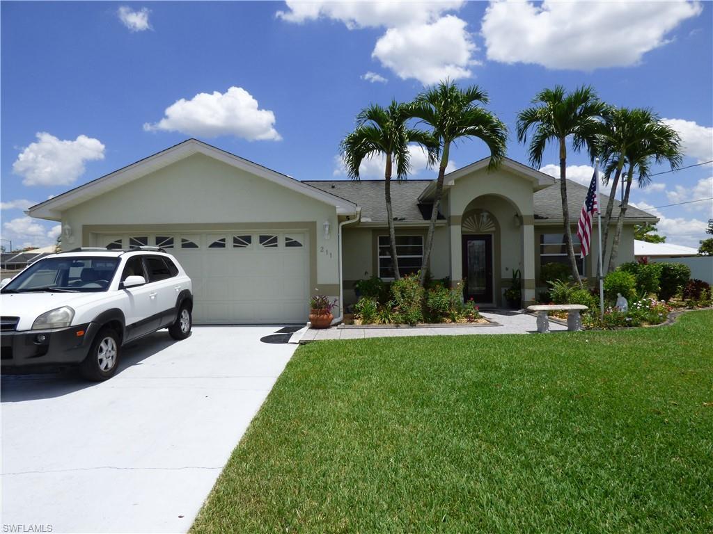 211 Lanyard Place Property Photo - LEHIGH ACRES, FL real estate listing