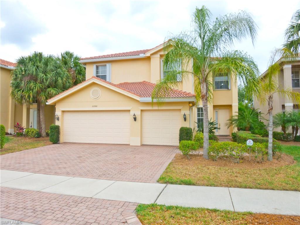 11266 Pond Cypress Street Property Photo - FORT MYERS, FL real estate listing