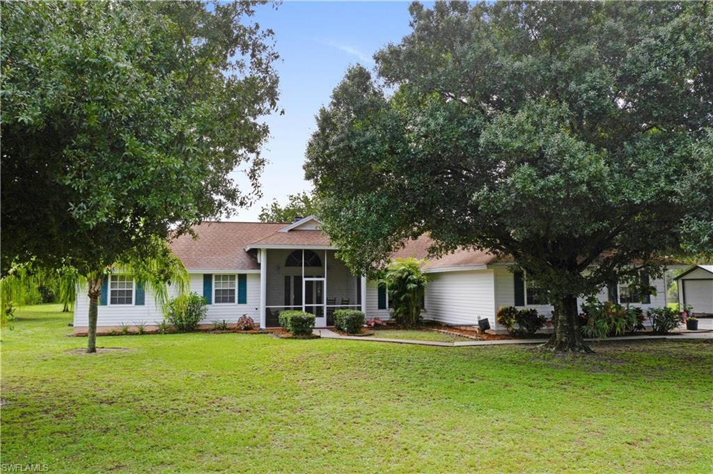 5997 Dragoon Court Property Photo - FORT DENAUD, FL real estate listing
