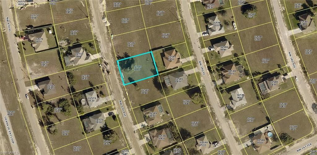 211 NW 4th Avenue Property Photo - CAPE CORAL, FL real estate listing