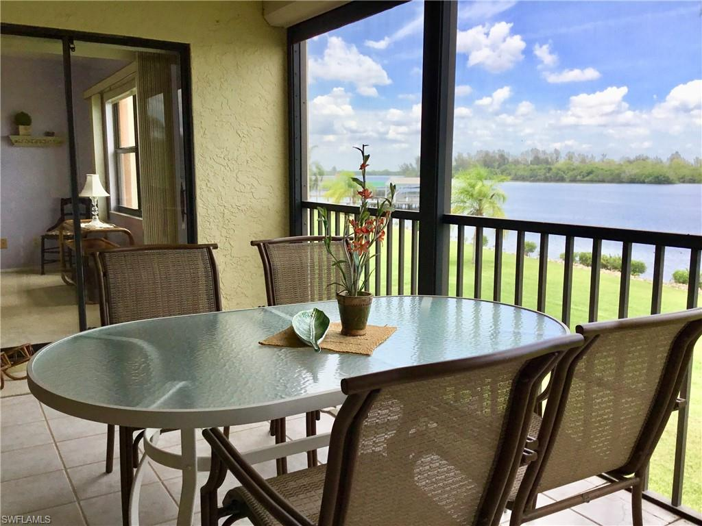 16200 Bay Pointe Boulevard #206 Property Photo - NORTH FORT MYERS, FL real estate listing