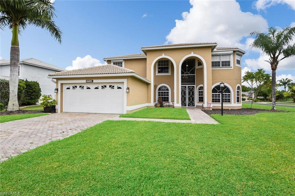 8721 Kilkenny Court Property Photo - FORT MYERS, FL real estate listing