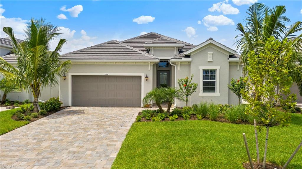15266 Blue Bay Circle Property Photo - FORT MYERS, FL real estate listing