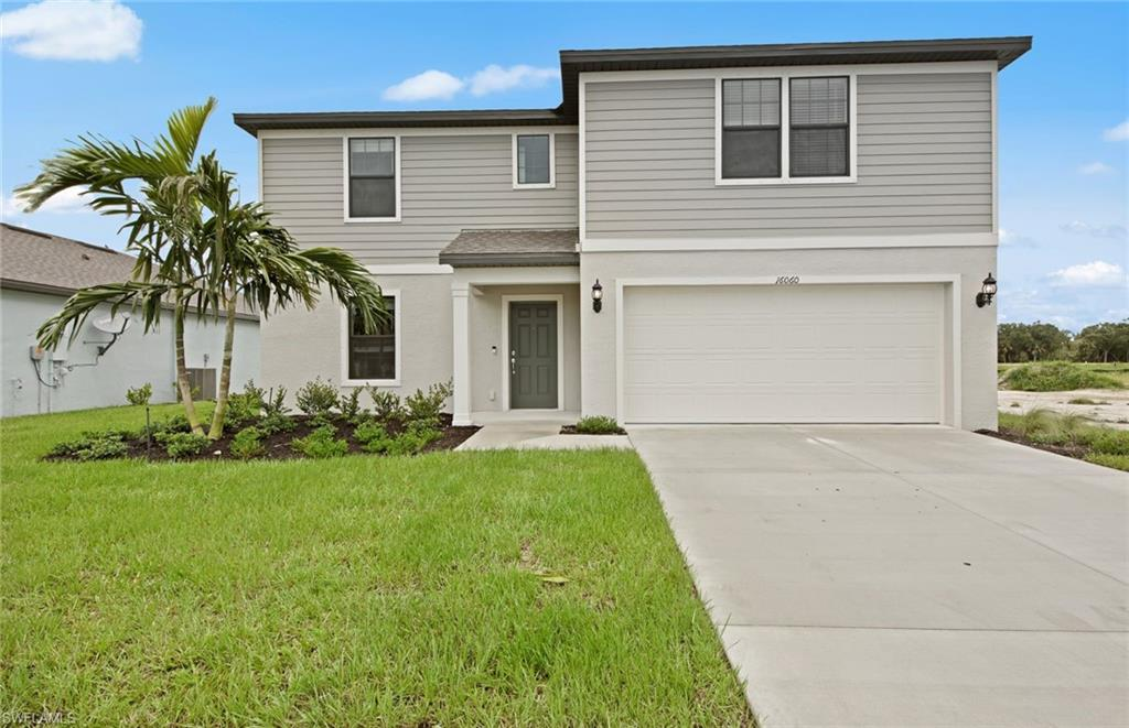 16060 Enclaves Cove Drive Property Photo - NORTH FORT MYERS, FL real estate listing
