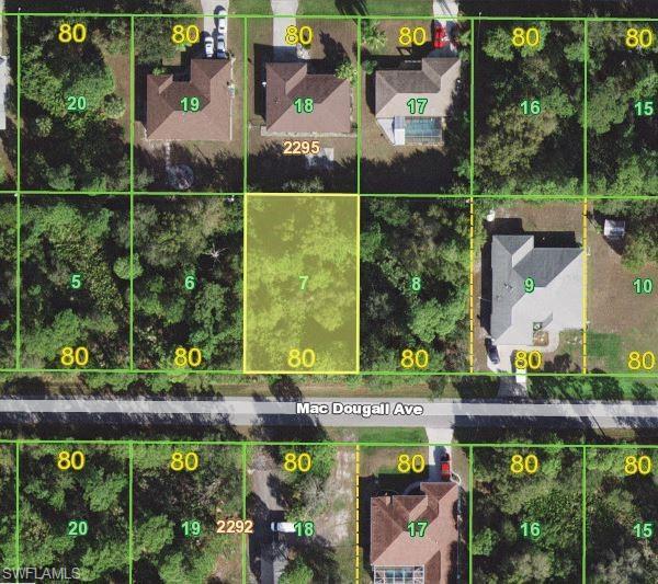 23304 Macdougall Avenue Property Photo - PORT CHARLOTTE, FL real estate listing