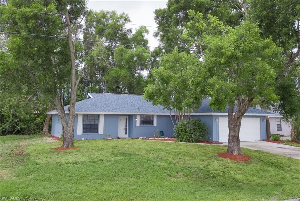 8392 Lemon Road Property Photo - FORT MYERS, FL real estate listing