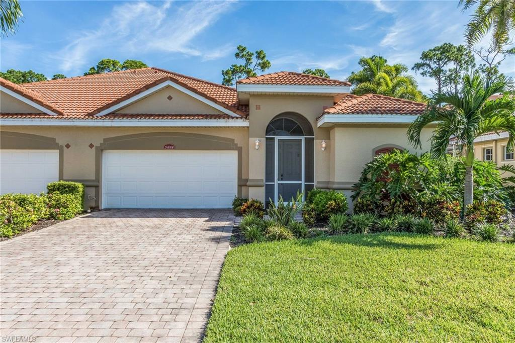 5498 Avon Park Court Property Photo - FORT MYERS, FL real estate listing