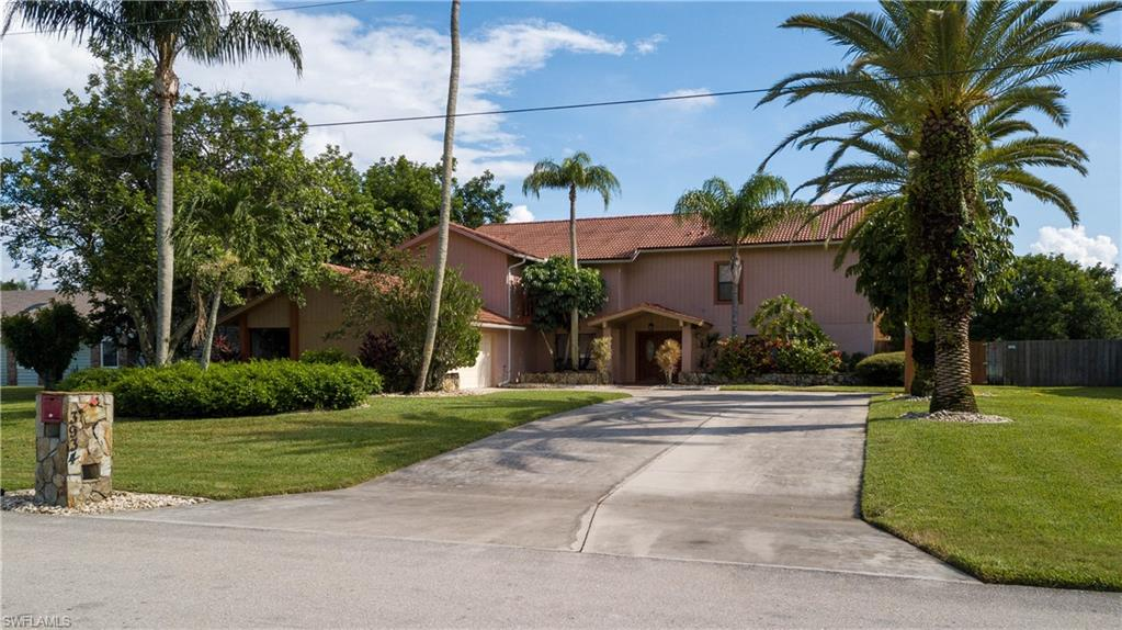 3934 Hidden Acres Circle S Property Photo - FORT MYERS, FL real estate listing
