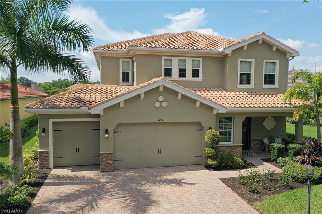 1710 Mcgregor Reserve Drive Property Photo - FORT MYERS, FL real estate listing