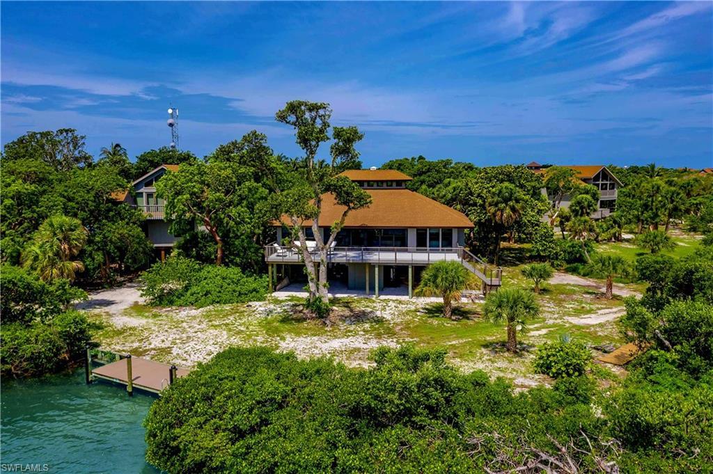 4390 Harbor Bend Drive Property Photo - Upper Captiva, FL real estate listing