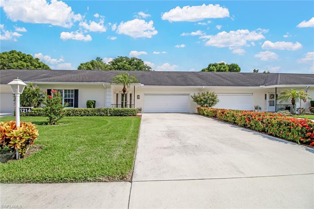 1214 Medinah Drive Property Photo - FORT MYERS, FL real estate listing